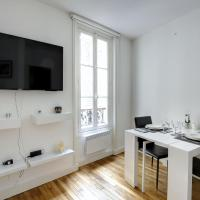 Apartment Tolbiac A