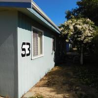 Cottage 53 - Topspot Cottages