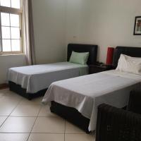 Residêncial Nazaré
