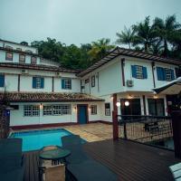 Hotel Solar Das Lajes, hotel in Ouro Preto