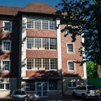 Tatyana Turgeneva Hotel, מלון בקלינינגרד