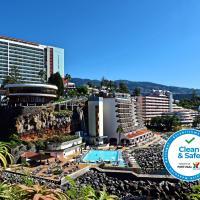 Pestana Carlton Madeira Ocean Resort Hotel, hotel in Funchal