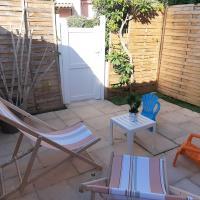 Vacances cocooning, hôtel à La Londe-les-Maures