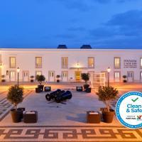 Pestana Cidadela Cascais - Pousada & Art District, hotel in Cascais