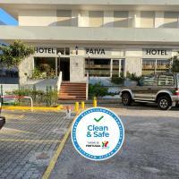 Hotel Paiva, hotel em Monte Gordo