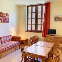 Appartement 107 Résidence du Grand Hotel Aulus-les-Bains