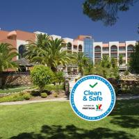 Falesia Hotel - Adults Only, hotel in Albufeira