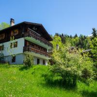 Chalet Orion, hotel in Bellwald