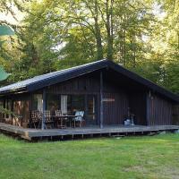Camp Wild West, hotell i Höör