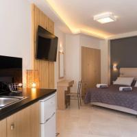 Beach Luxury Suite
