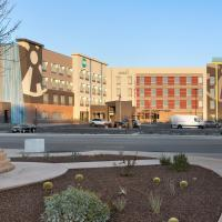 Home2 Suites By Hilton Scottsdale Salt River