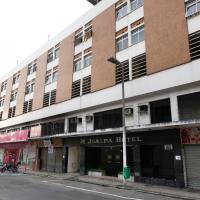 Joalpa Hotel
