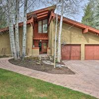 Luxe Sun Valley Retreat with Hot Tub, 3 Mi to Resort!