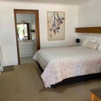 Orana Motor Inn, hotel em Mildura
