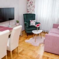 Apartman Boska