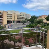 LES CORIANDRES CAVALAIRE, hotel in Cavalaire-sur-Mer