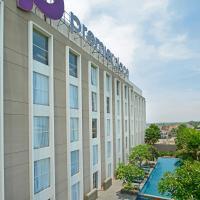 Premier Place Surabaya Airport, hotel in Sidoarjo