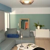ALKYONI Studios & Apartments, отель в Поросе