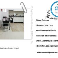 Mikaela Guest House, hotel in Odivelas