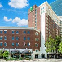 Holiday Inn Charlotte Center City, hotel in Charlotte