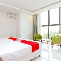 OYO 597 Chieu Duong Hotel, отель в Халонге