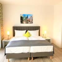 ADAPT Apartments Braunschweig