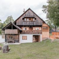 Holiday House Franc