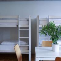 C - Punkt Hostel