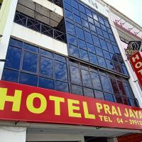 Hotel Prai Jaya