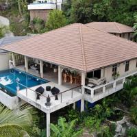 Tropical Paradise Villa