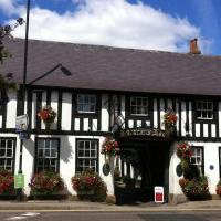 The Saracens Head Hotel