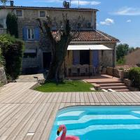 Provençal paradise