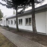 Hostel Leszno ul.Usługowa