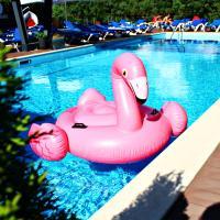 RiverSide- Restaurant, Hotel, Beach, отель в Чернигове