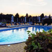Penzion Za Vodou, hotel in Dvůr Králové nad Labem
