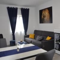 Apartman Rocan