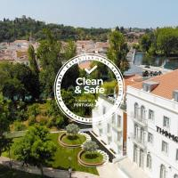 Thomar Boutique Hotel, hotel in Tomar