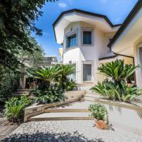 Luxury villa Nativo Roma