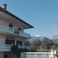 Litochoro House with a View
