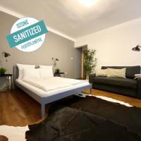 Budget Apartment by Hi5- Károly 16