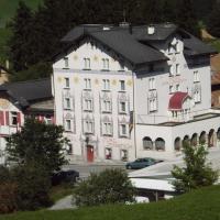 Hotel Jenatsch, hotel in Parpan