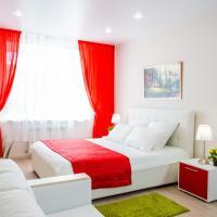 Апартаменты LUX в Центре Йошкар-Ола