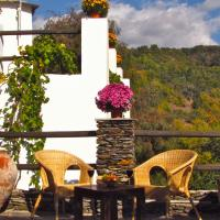 Peaceful Haven in La Alpujarra, with Stunning Views