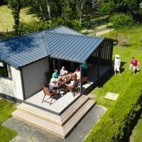 Camping des Loisirs Evron