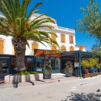 Hotel Restaurant La Villa Arena