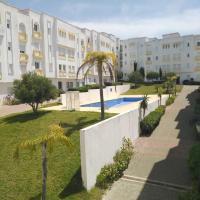 Tanger - Les jardins Atlantique