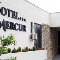 Hotel Mercur, hotel din Eforie Sud