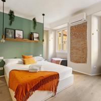 Sempione & Garibaldi Comfy Studio