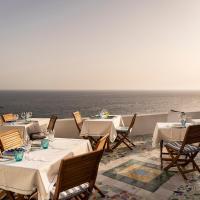 Casa al Sole Boutique Hotel, hotel in Ischia