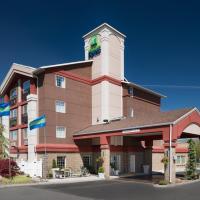 Holiday Inn Express Wenatchee
